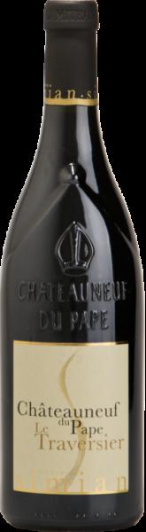 Châteauneuf du Pape Le Traversier