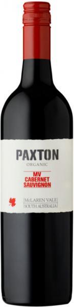 australischer Cabernet Sauvignon Paxton
