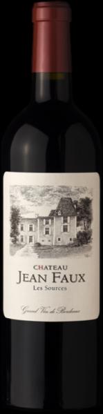 Roter Bio Bordeaux