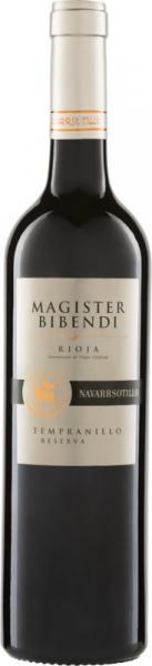 Reserva Rioja Navarrsotillo