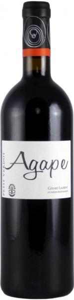 Demeter Bordeaux Superieur Agape Petit Verdot