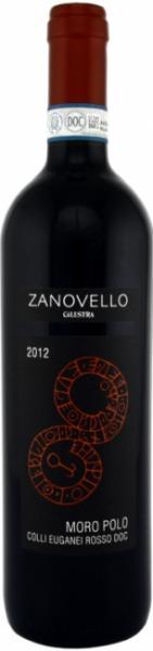 Rotwein aus dem Veneto