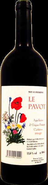 Rotwein Frankreich Bio Landweinn