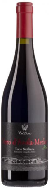 Rotwein aus Sizilien