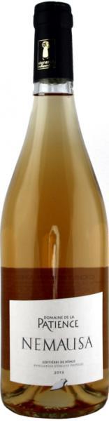 Rose-Wein Languedoc