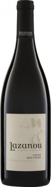 südafrikanischer Rotwein Lazanou