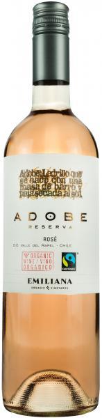 Roséwein aus Chile Fairtrade