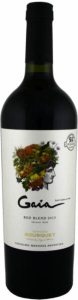 Argentinischer Rotwein Jean Bousquet