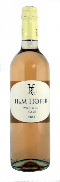 Weingut Hofer Zweigelt Rosé