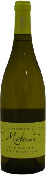 Viognier, Pays d´Herault, 2014, Domaine du Météore, Bio-Weißwein, Languedoc-Roussillon