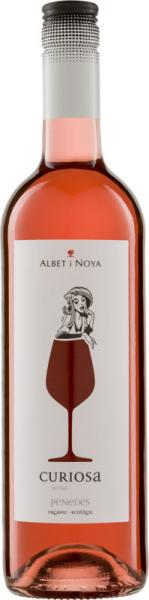 Spanischer Rosé-Wein von Albet i Noya