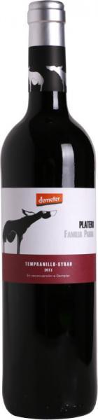 Demeter Rotwein Spanien La Mancha