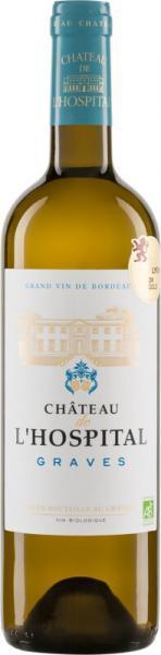 großartiger Bordeauxweißwein