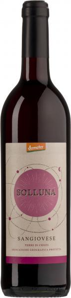 Demeter Rotwein Sangiovese