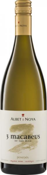 Bio - Weißwein aus Spanien Pemedes