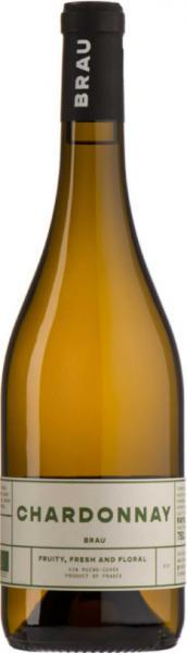 Chardonnay Brau Weißwein Frankreich