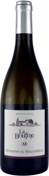 Französicher Bio Weißwein Languedoc
