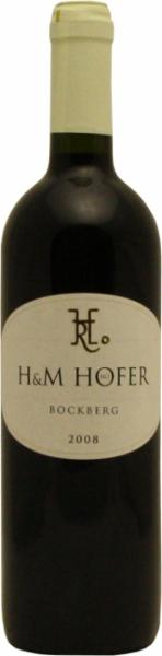 Barrique Rotwein Weingut Hofer