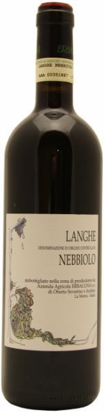 Biorotwein aus dem Piemont