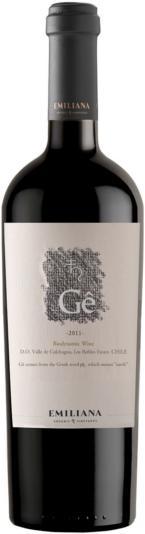 Spitzen-Rotwein aus Chile