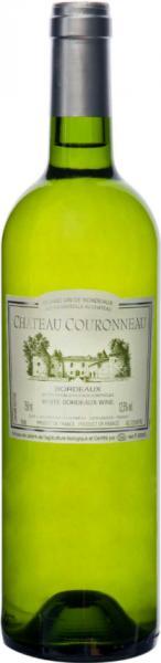 Demeter Weißwein Bordeaux