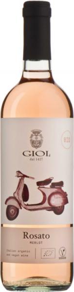 Merlot Rosado Giol