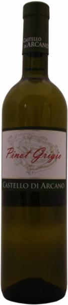 Weißwein Pinot Grigio Arcano